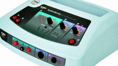 Photo of دستگاه هیدرودرمی