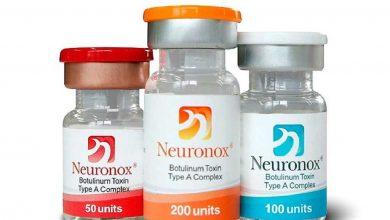 Photo of نورونکس NEURONOX