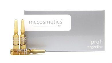 Photo of آمپول های 2 میل آرژلین  MCCOSMETICS  فیوژن