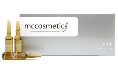 Photo of Lcarnitin mccosmetic fusion