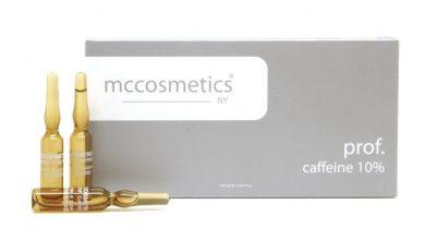 Photo of MCcosmetic fusion  caffein