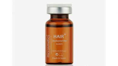 Photo of MCcosmetics hair dudasteride 0.02%