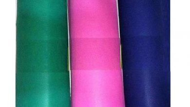 Photo of رول ملحفه یکبار مصرف پرفراژدار عرض ۸۰ رنگی